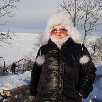 Ирина Шулякова