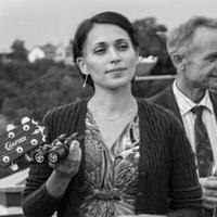 Наталья Далингер