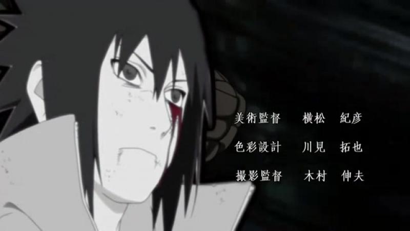 [MAD] Naruto Shippuuden Opening 12 - Fourth War