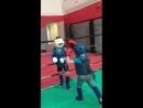 Muay Thai Kids 7