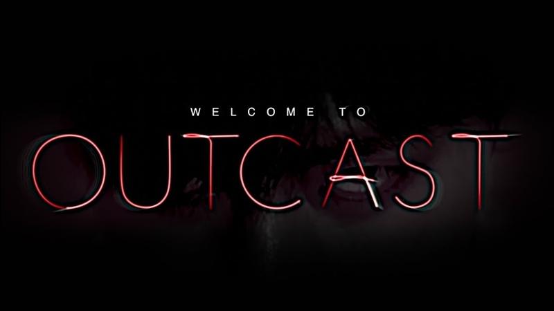 Bts ● outcast!au