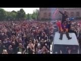 Армения победила