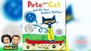 READ ALOUD | Pete The Cat And His Four Groovy Buttons by Eric Litwin | CHILDREN'S BOOK