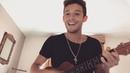 "Ruggero Pasquarelli on Instagram: ""🎼 In my blood - @shawnmendes 🤘🏻🎸 ukelele versión 😊 deja tu comentario 😎"""