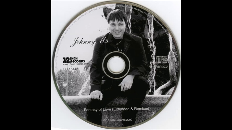 JohnnyM5 - The Night (For You Me) (Extended Version)