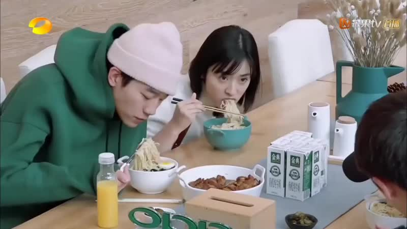 Shen yue and kido best partners