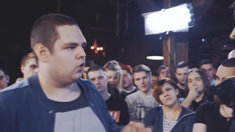 [Battle Rap] Сильное выступление ПИЭМ-а на RBL
