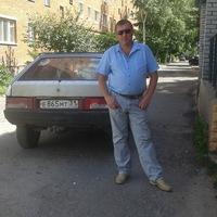 Анкета Роман Алешин