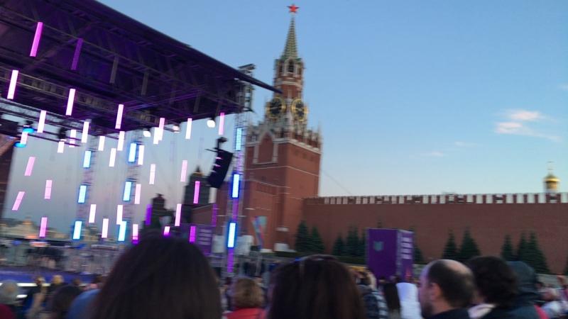 Борис Березовский и Алла Казакова - «Сон в летнюю ночь»