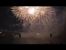 L'Internationale des Feux Loto Québec 7 июля 2018 г Тема Дань ABBA Фирма Royal Pyrotechnie 🇨🇦