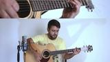 LUMEN - Три пути Кавер - Renat Guitar