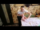 Детский массаж от в салоне ПРОСТОМАССАЖ Люберцы, проспект Победы 11 корп.2 Тел. 8-499-110-78-89