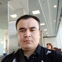 Анкета Zafar Mirzaev
