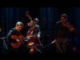 Gypsy Jazz - _Minor Swing_ - Rhythm Future Quartet