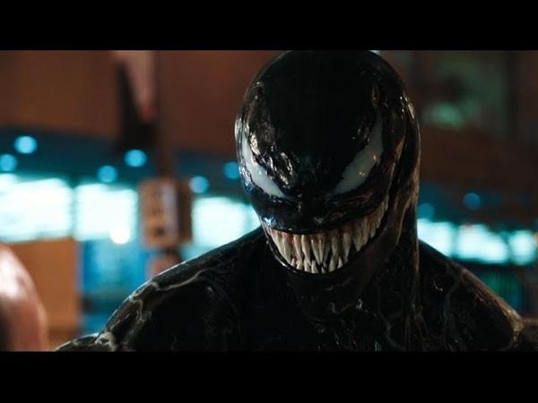 VENOM - Clip Who is Venom - Dự kiến khởi chiếu 05.10.2018