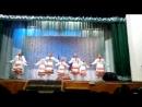 Старинно-марийский танец