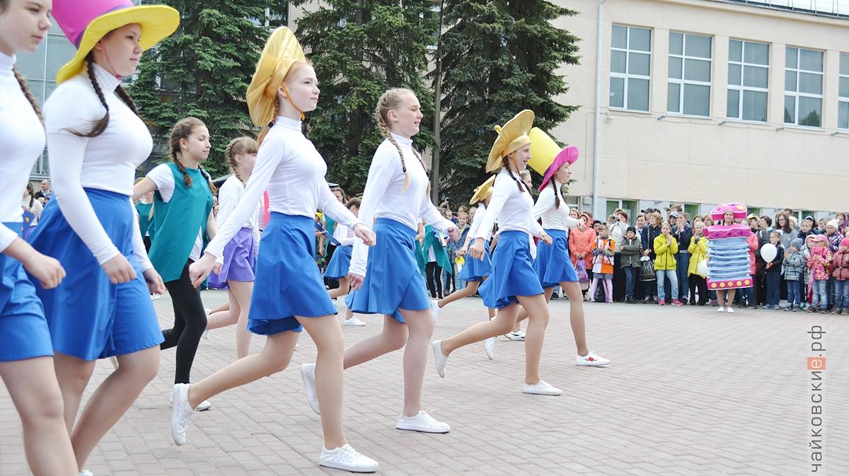 фестиваль кабалевского, чайковский, 2018 год