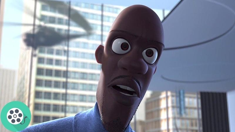Ягодка! Где мой суперкостюм! Суперсемейка (2004) год.
