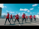 Hip Hop Choreo by Olga Sherstuk Evolvers Dance School