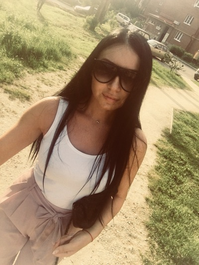 Наталья Зубарева