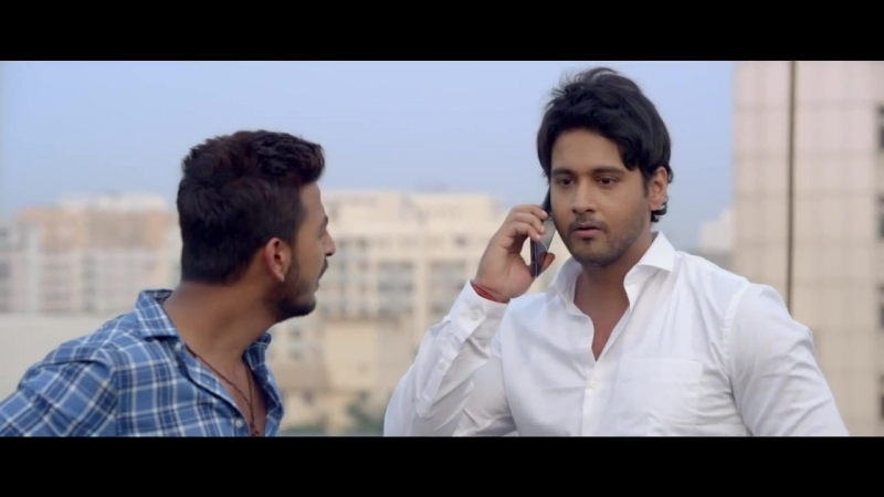 Raja Rani Raji (2018) отрывок с Яшем...