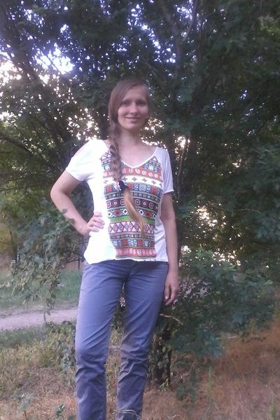Яна Королёва