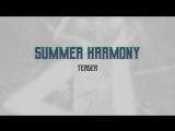 Качественный Саунд - Summer Harmony EP (Teaser)