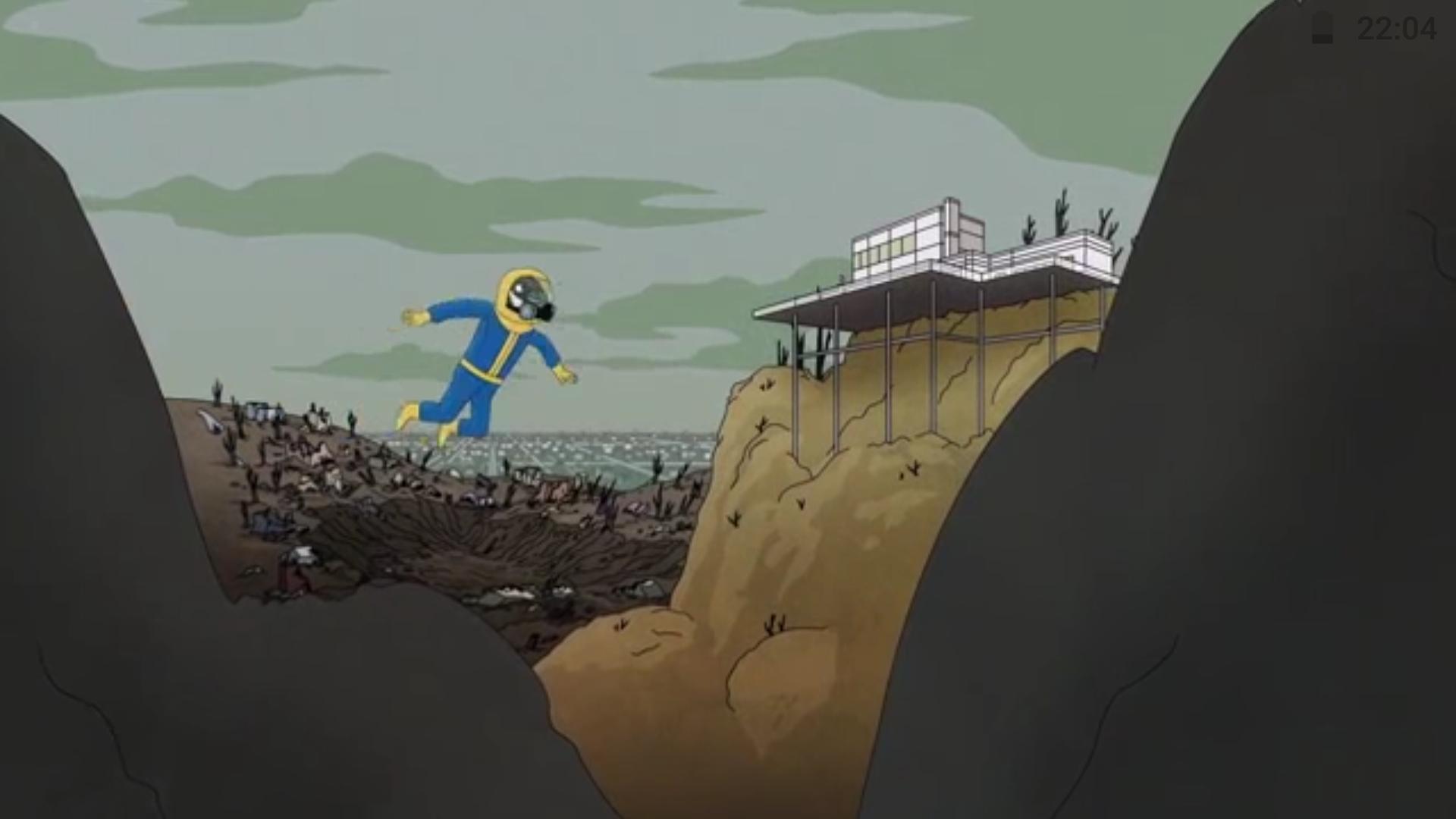 Скриншот из нового сезона