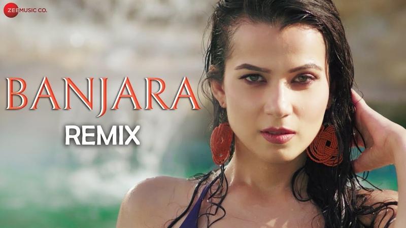 Banjara - Remix   DJ Harsh Bhutani, DJ Mercy   Diva Singh, Mudasir Bhat   Ritu Pathak, Yuwin Kapse
