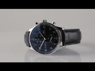 Наручные часы IWC Schaffhausen в и интернет магазине
