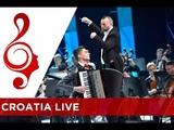 Eurovision Young Musicians 2018 (Croatia)- Richard Galliano New York Tango - Martin Kutnar