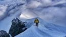 Mont Blanc : magie d'une belle ascension | Drone 4k