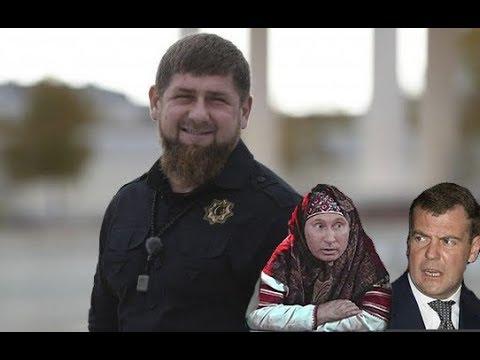 Кадыров: Пенсионный возраст в Чечне не будет подниматься.