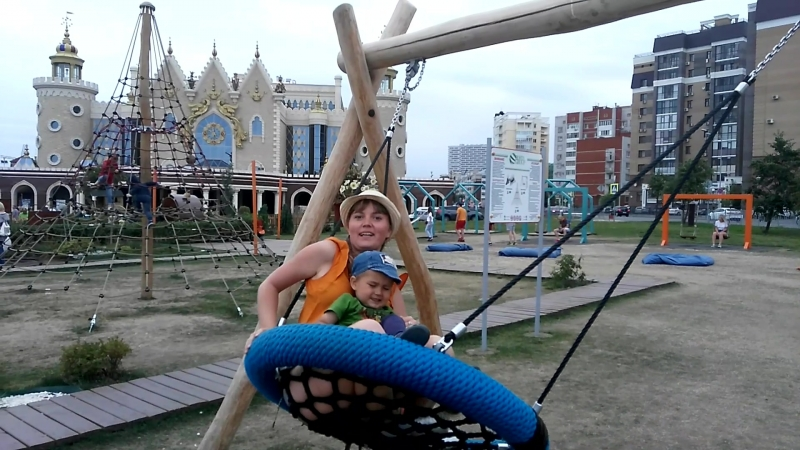 прокачка в Казани