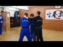 (141)Gongkwon Yusul style - Flying Armbar lesson