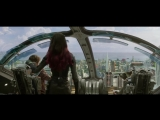 Финальная сцена   Танец Грута   Стражи Галактики (2014)