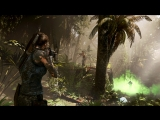 Shadow of the Tomb Raider – Smart and Resourceful [ESRB]