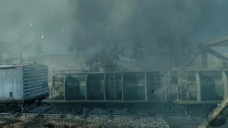 [VANDELEY] [ПРО-ОБРАЗЫ] Виктор Резнова, авиакатастрофы в MW3 и пр. | Call of Duty