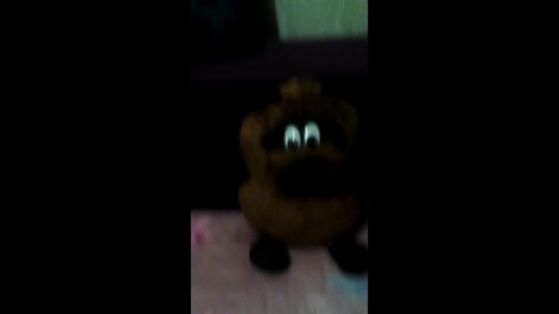 Винни-Пух режим тудун