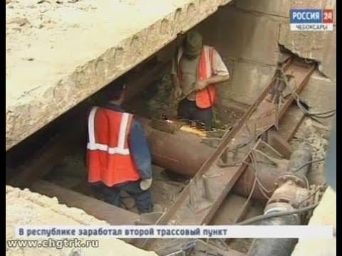 В Чебоксарах обеспечивать горожан теплом будет новое муниципальное предприятие «Теплосеть»