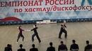 8.12.2018 ЧР Final E-class 2 группа