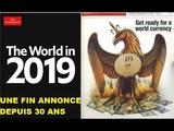 The economist pr