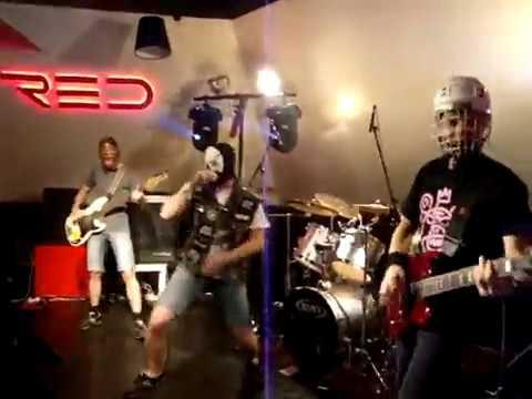 МИША! - Ковры/Деребас (Red Club, 06.10.2011)