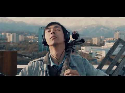 DAMU - YAPURAI (kazakh folk song)