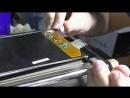 Устранение смещения матрицы дисплейного модуля. Планшет Asus Nexus 7 2013