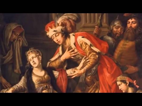 Изобразительное искусство России XVIII века