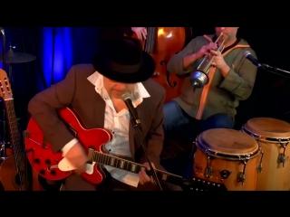 The Stimulators unplugged Johnny Too Bad 2016.