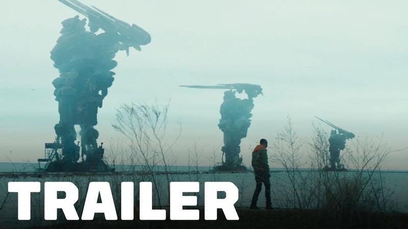 Captive State Official Trailer (2019) John Goodman, Ashton Sanders, Vera Farmiga