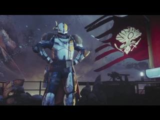 Destiny 2 Forsaken – Launch Trailer