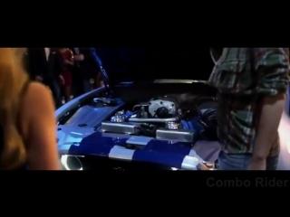 Need For Speed Жажда Скорости (Форд Мустанг Герой Фильма 2014)